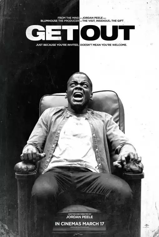 Get Out (2017) Full Movie Watch Online Free Download | Movies ...