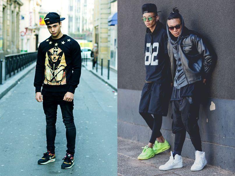 Estilo SWAG: Dicas e inspirações | Blogueiras de moda ...
