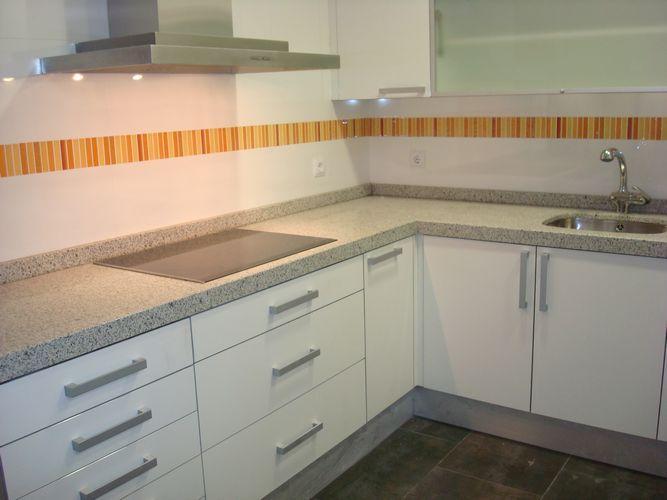 diseño de #cocinas Diseño de cocinas en centro de Madrid ...