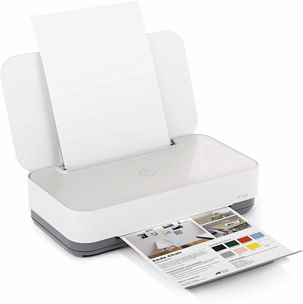 Oferta De Amazon La Impresora Multifuncion Hp Tango Esta Rebajada