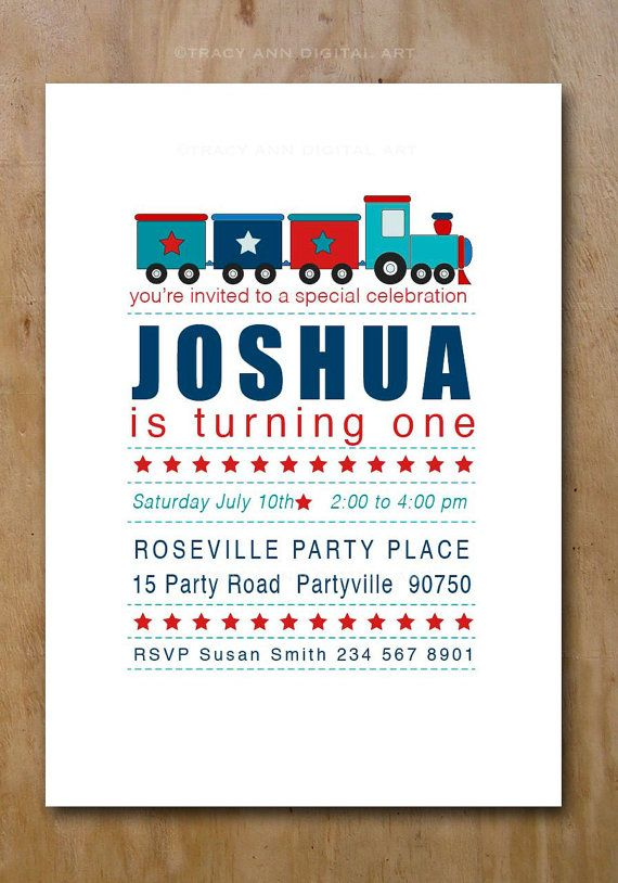 train invitation birthday train choo choo printable birthday invites