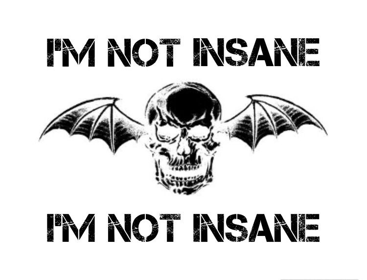 Almost Easy Avenged Sevenfold Con Imagenes Bandas De