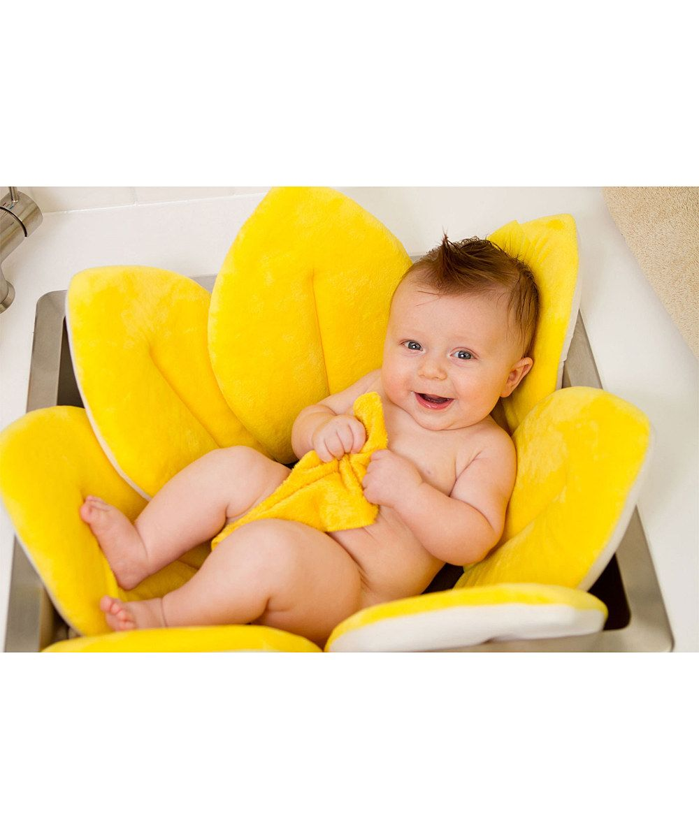 Canary Yellow Plush Sink Insert & Washcloth Set $39.99 FUNNY ...