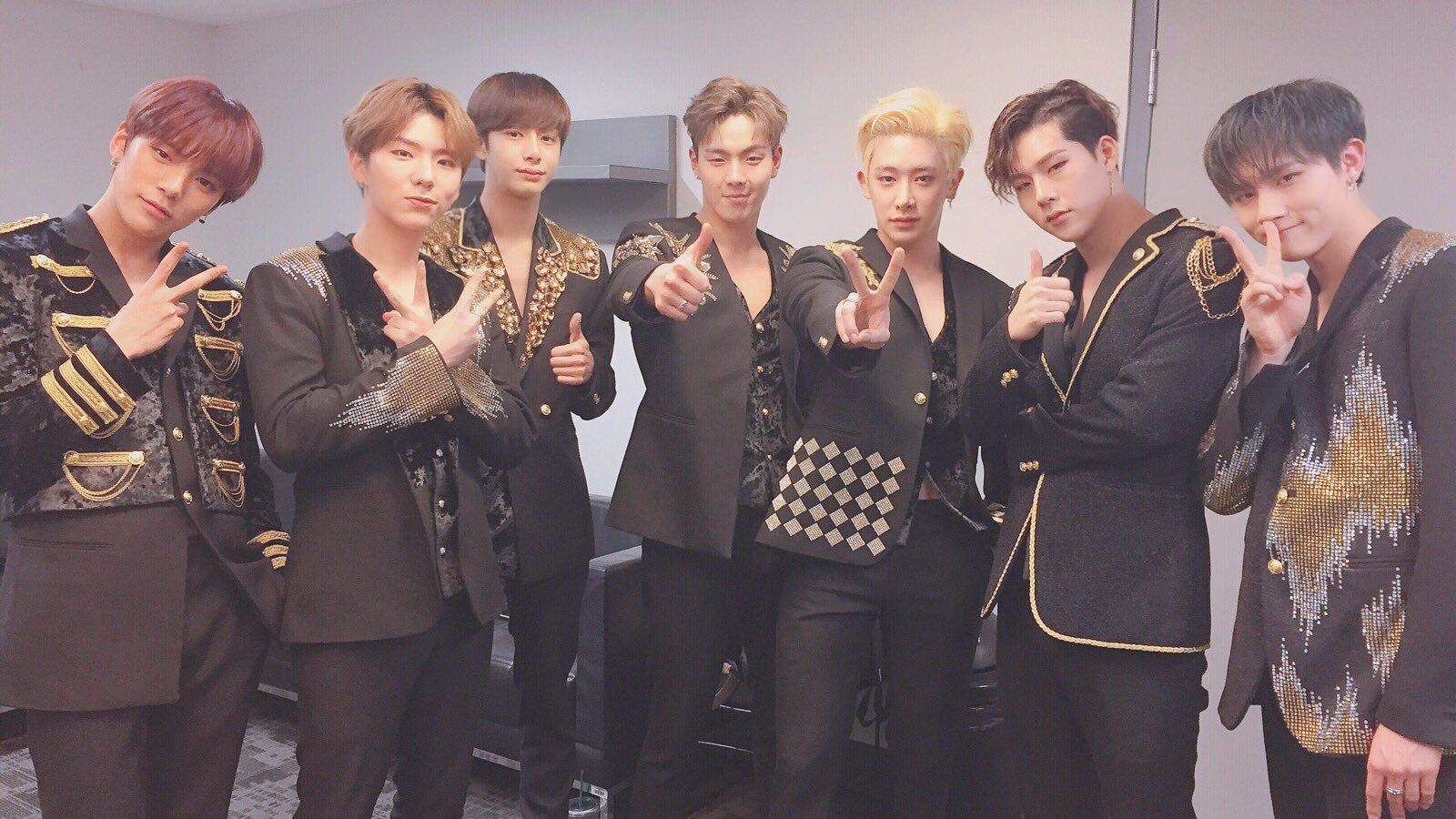 KconMéxico 몬스타엑스_MONSTA X (@OfficialMonstaX) | Twitter