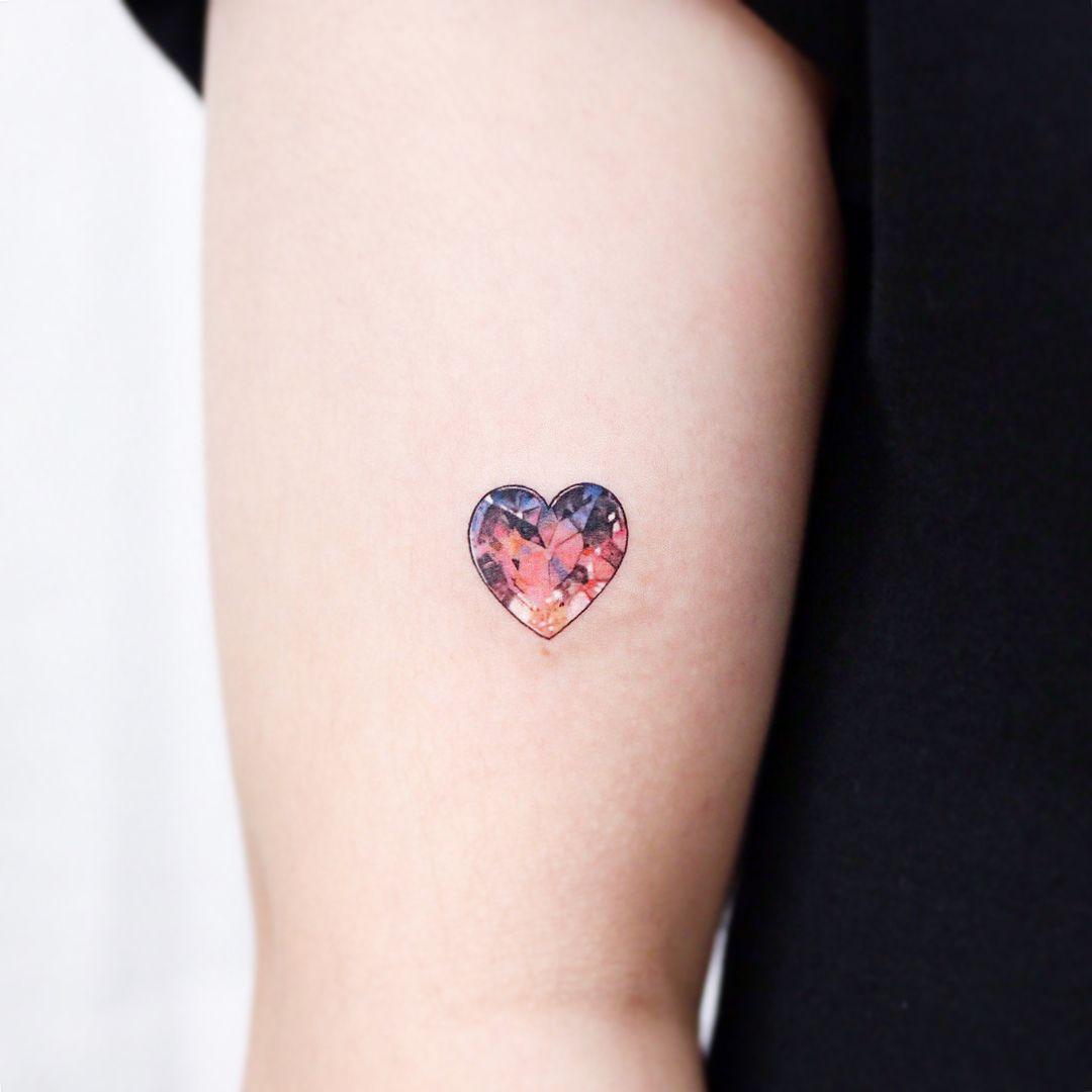 Tatueringsfestival i madrid