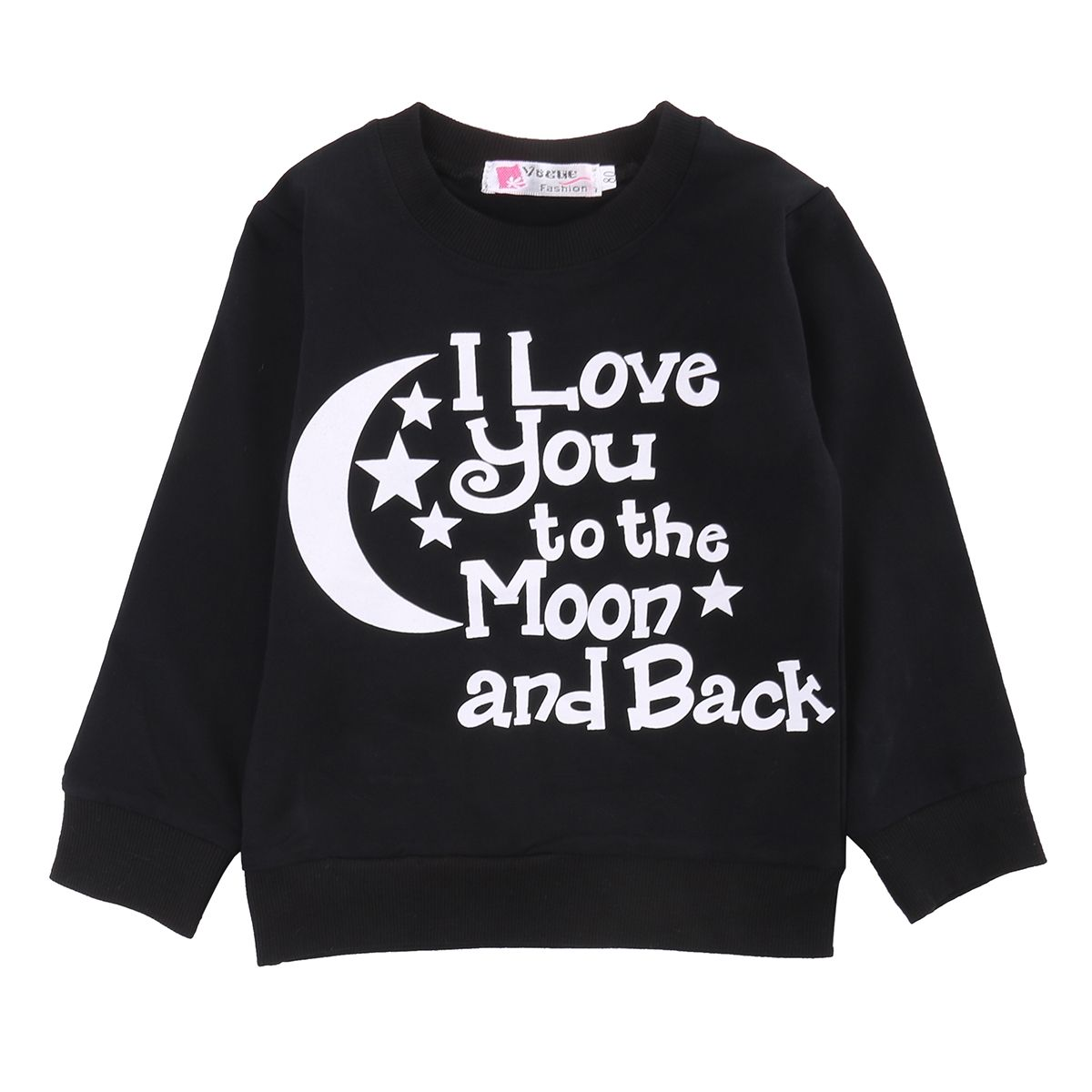 Click to buy ucuc casual newborn infant baby boy girl clothes i love