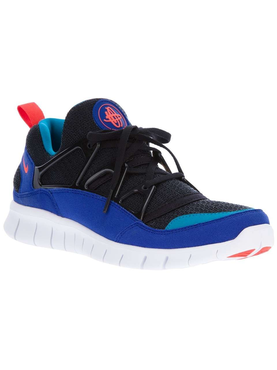 nike huarache free run light