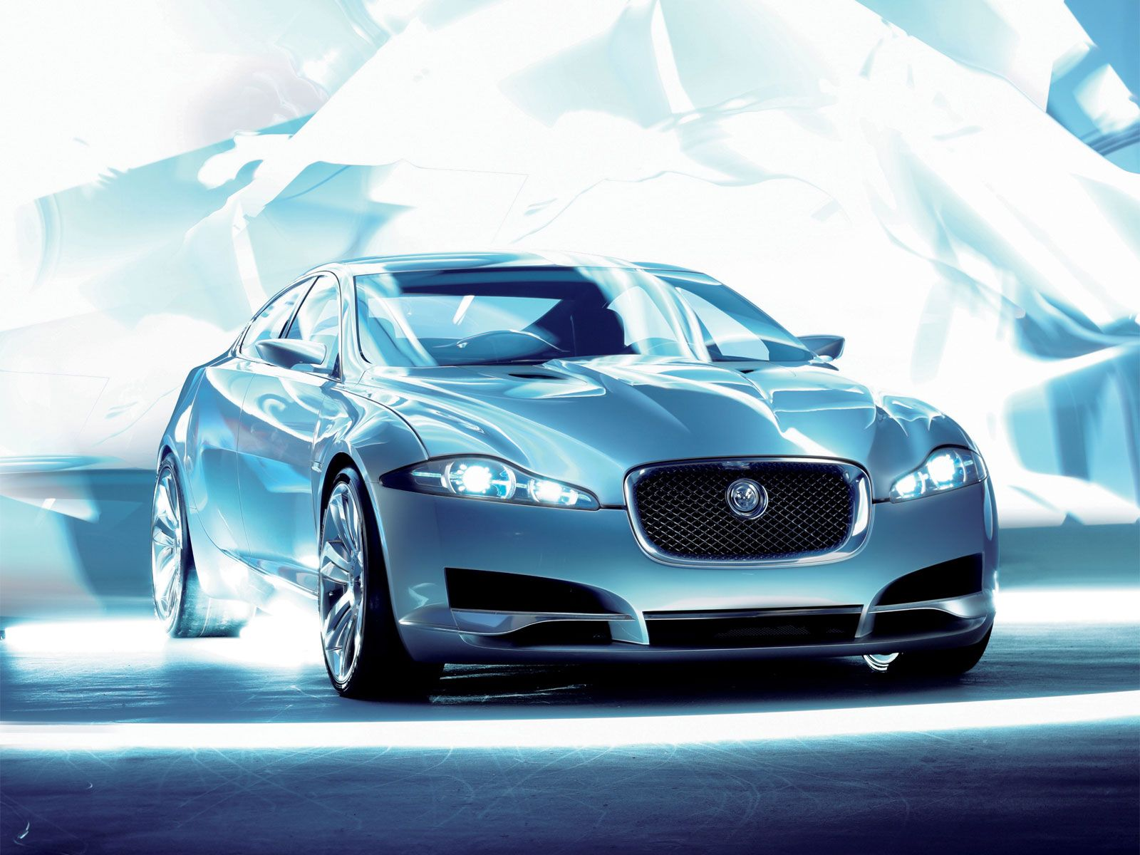 Iu0027m Not Picky...silver Works Too. JAGUAR XF COUPE