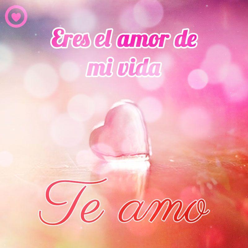 Bonito Corazon Con Frase Te Amo Imagenes De Te Amo Frases Romanticas De Amor Imagenes De Amor Fotos