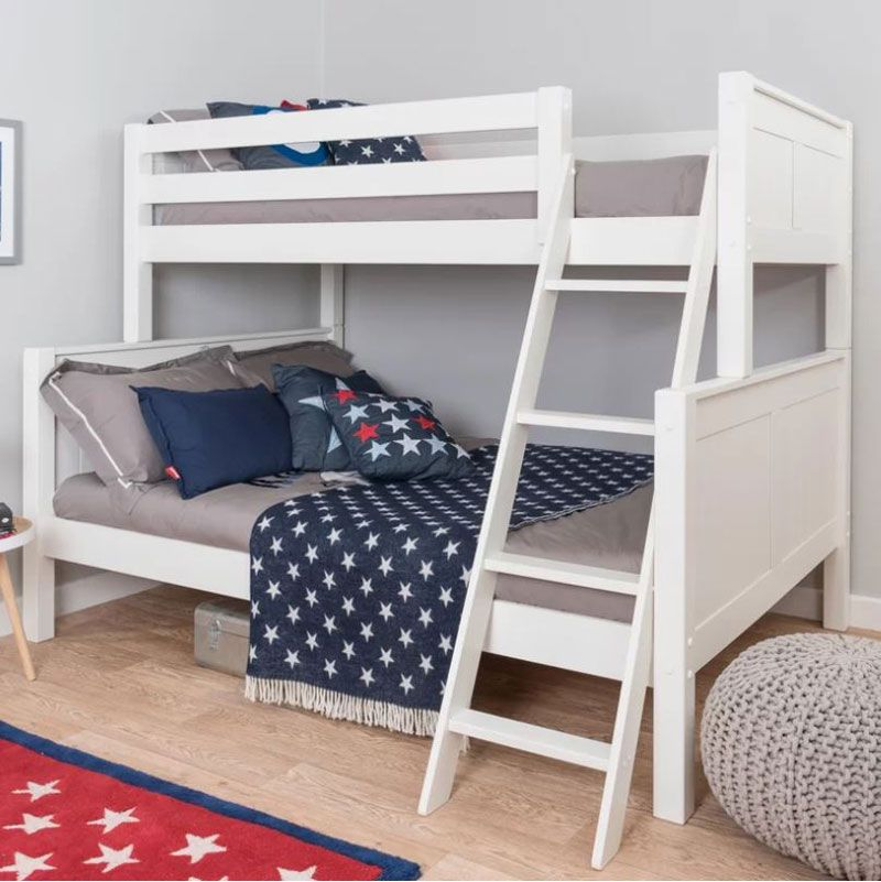 6 Low Bunk Beds With Storage For Low Ceilings Bunk Beds With Storage Low Bunk Beds Cool Bunk Beds