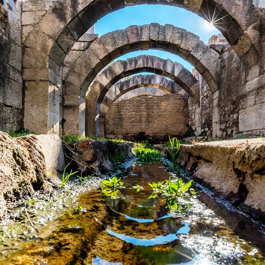 A mustsee for history lovers! The Agora Open Air Museum