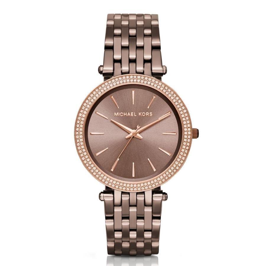 Relógio Michael Kors Feminino Ref  Mk3416 4mn - Slim   Acessórios ... 1cae1ed4fc