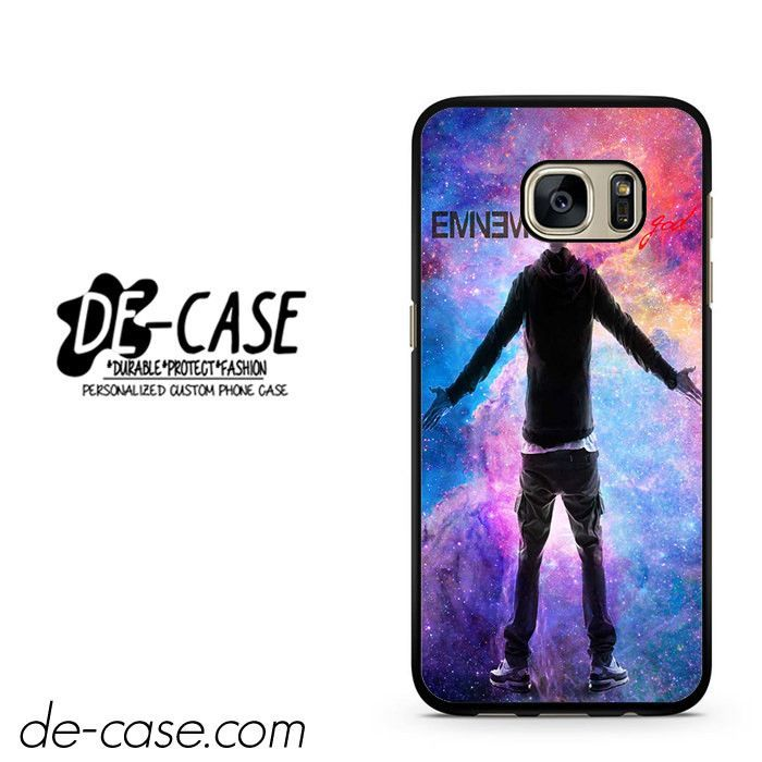 Eminem Rap God DEAL-3943 Samsung Phonecase Cover For Samsung Galaxy S7 / S7 Edge