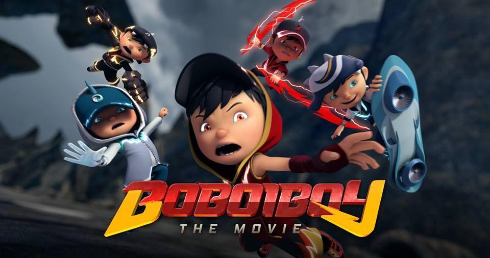 Image Boboiboy The Movie Wallpaper Jpg Boboiboy Wiki Fandom Movie Wallpapers Movies Boboiboy Galaxy