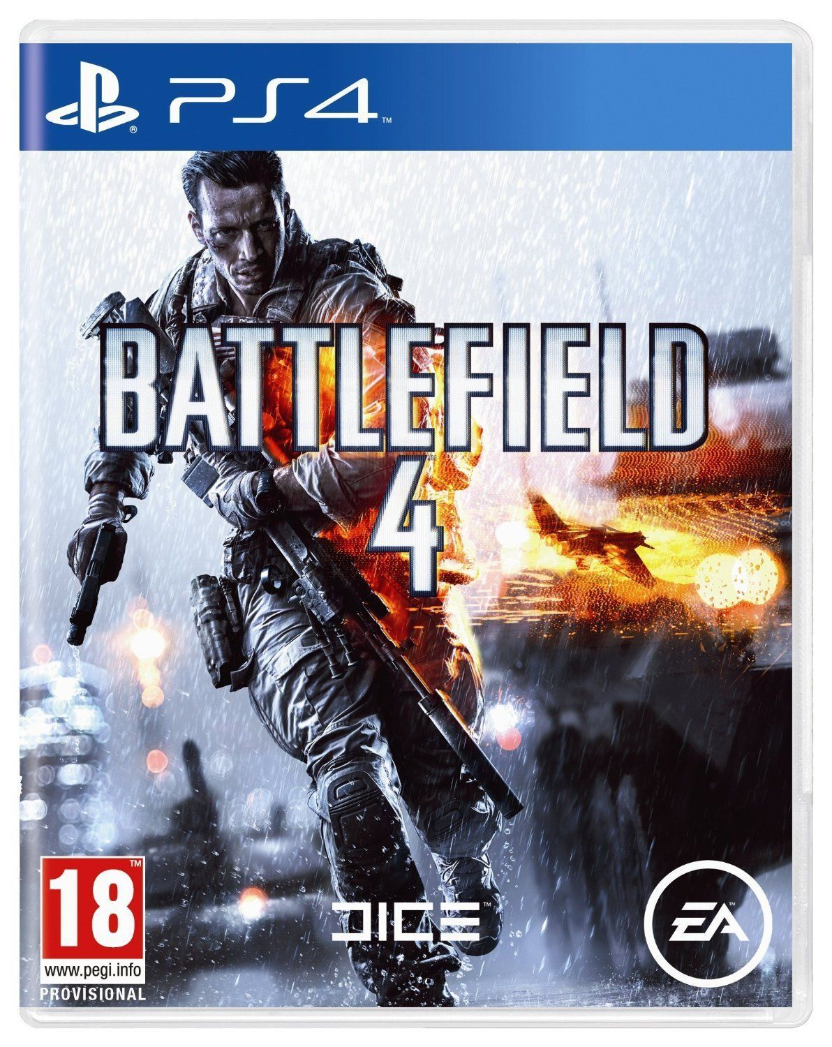 Details About Battlefield 4 Ps4 Sony Playstation 4 Brand New