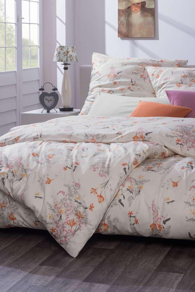 Estella Mako Interlock Jersey Bettwasche Marisa 6493 Mit Bildern
