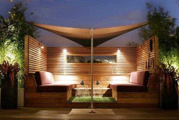Terrasse en bois ou composite idées merveilleuses pour lextérieur archzine fr