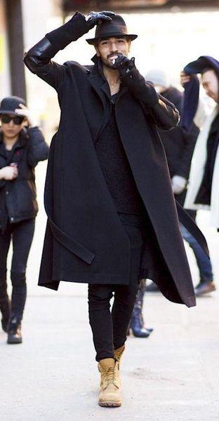 Jak Nosic Buty Za Kostke Mens Street Style Menswear Stylish Men