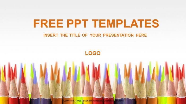 Free education ppt template asafonec toneelgroepblik Image collections