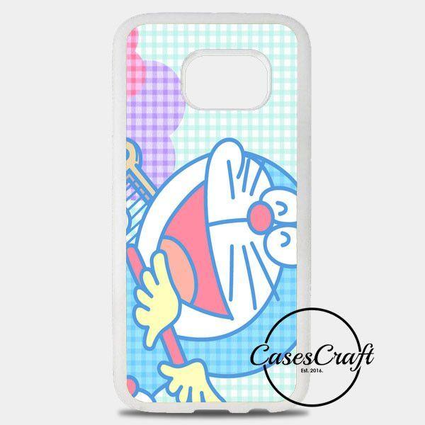 Doraemon Wallpaper Samsung Galaxy S8 Plus Case Casescraft