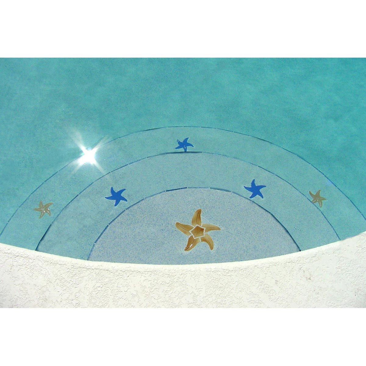 swimming pool mosaics - google search | pool tile ideas