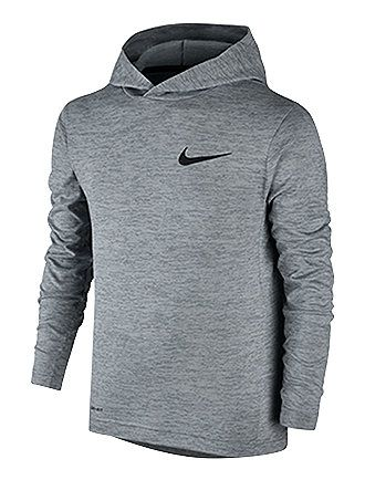 4f1ccbff Nike Boys' Dri-FIT Training Hoodie   macys.com   Justin   Boys ...