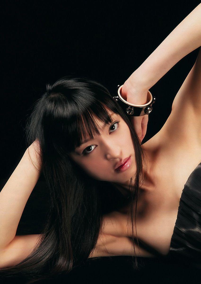 sexy Chiaki kuriyama