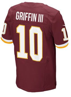 buy popular 29204 ec8b4 Authentic RG3 Jersey | Things I want | Nfl store, Sports ...