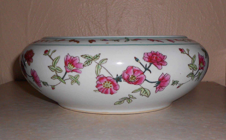 Vintage New England Pottery Planter By Vintagetrendycharm On Etsy
