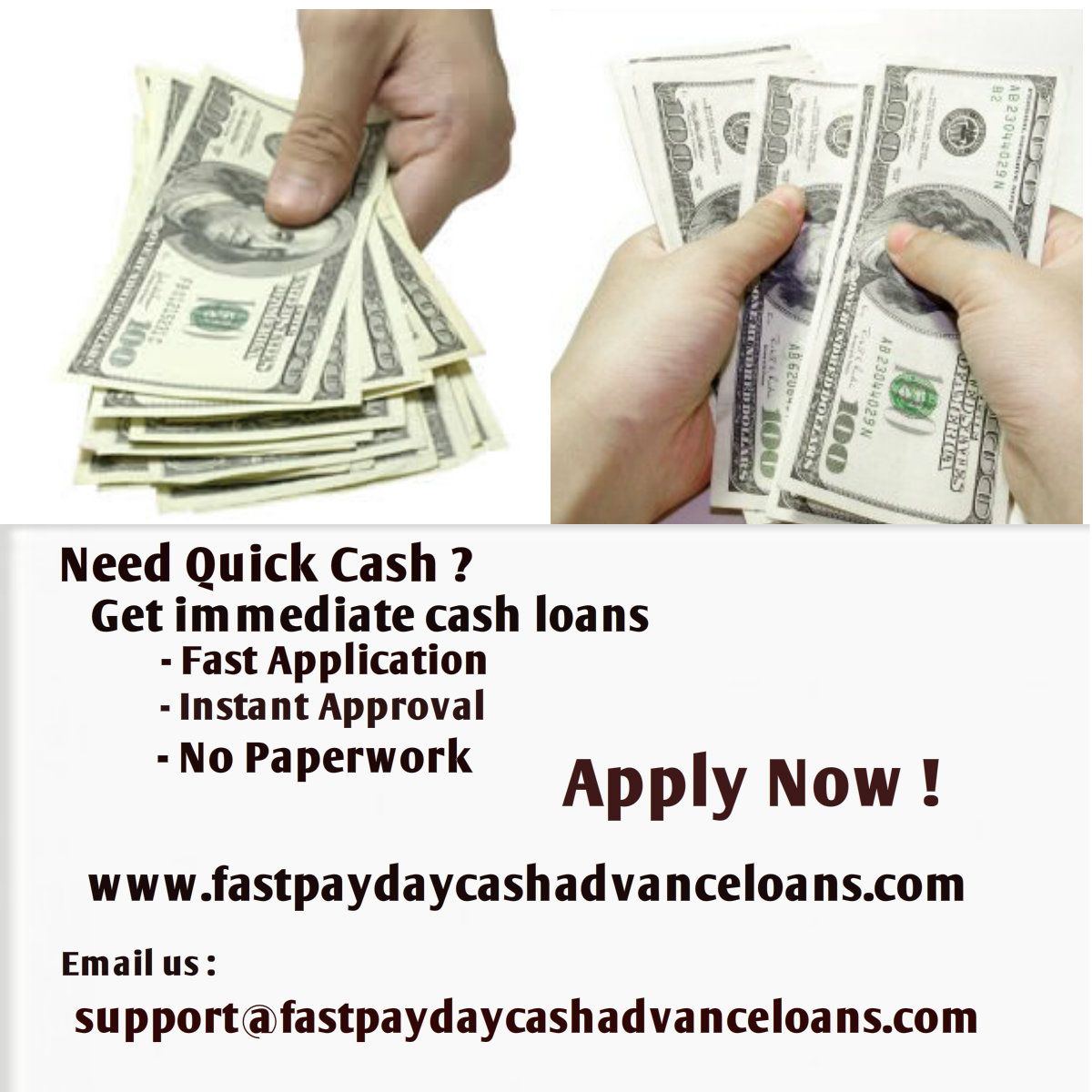 Apply for payday loan with bad credit image 5