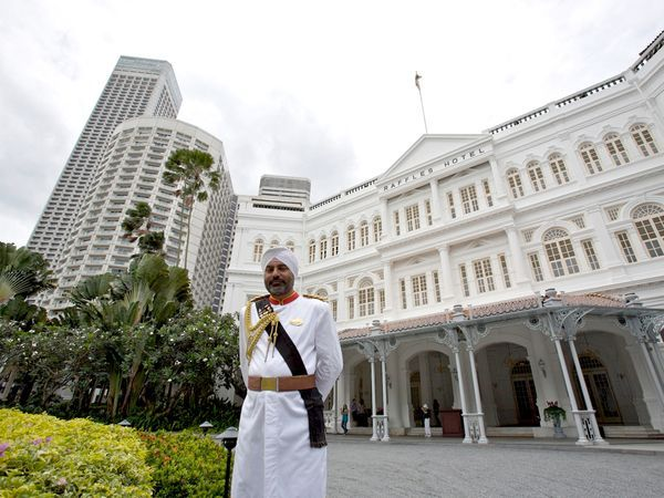 Singapore National Geographic S Ultimate City Guides Singapore Photos Singapore Sights City Guide