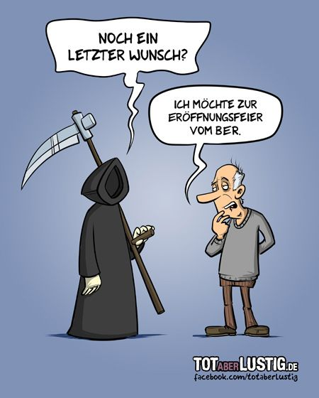 Ber Lustig