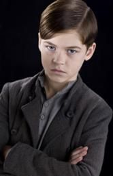 Hero Fiennes Tiffin Harry Potter Wiki Harry Potter Movies Harry Potter Characters