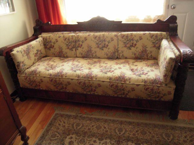 Fauteuil Antique En Acajou Couches Futons City Of Montreal Kijiji Decor Home Decor Furniture