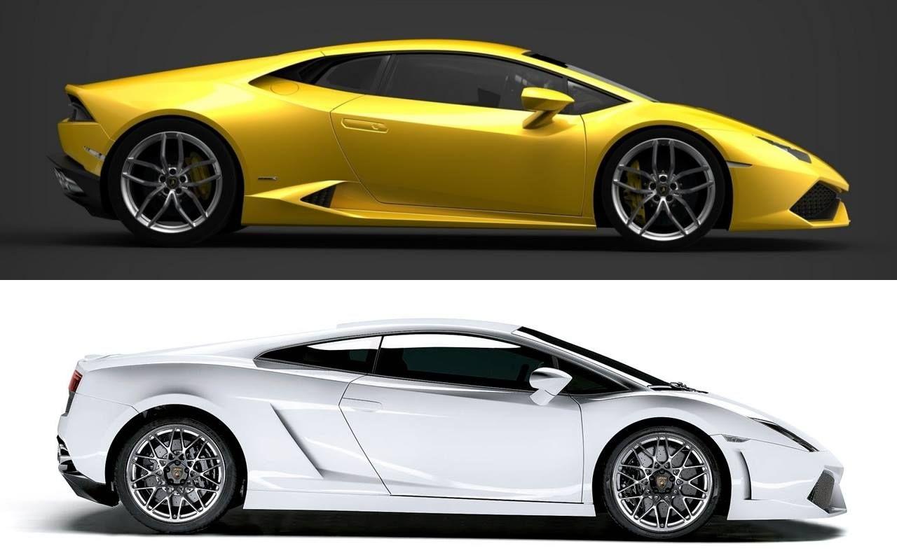 Nice Lamborghini