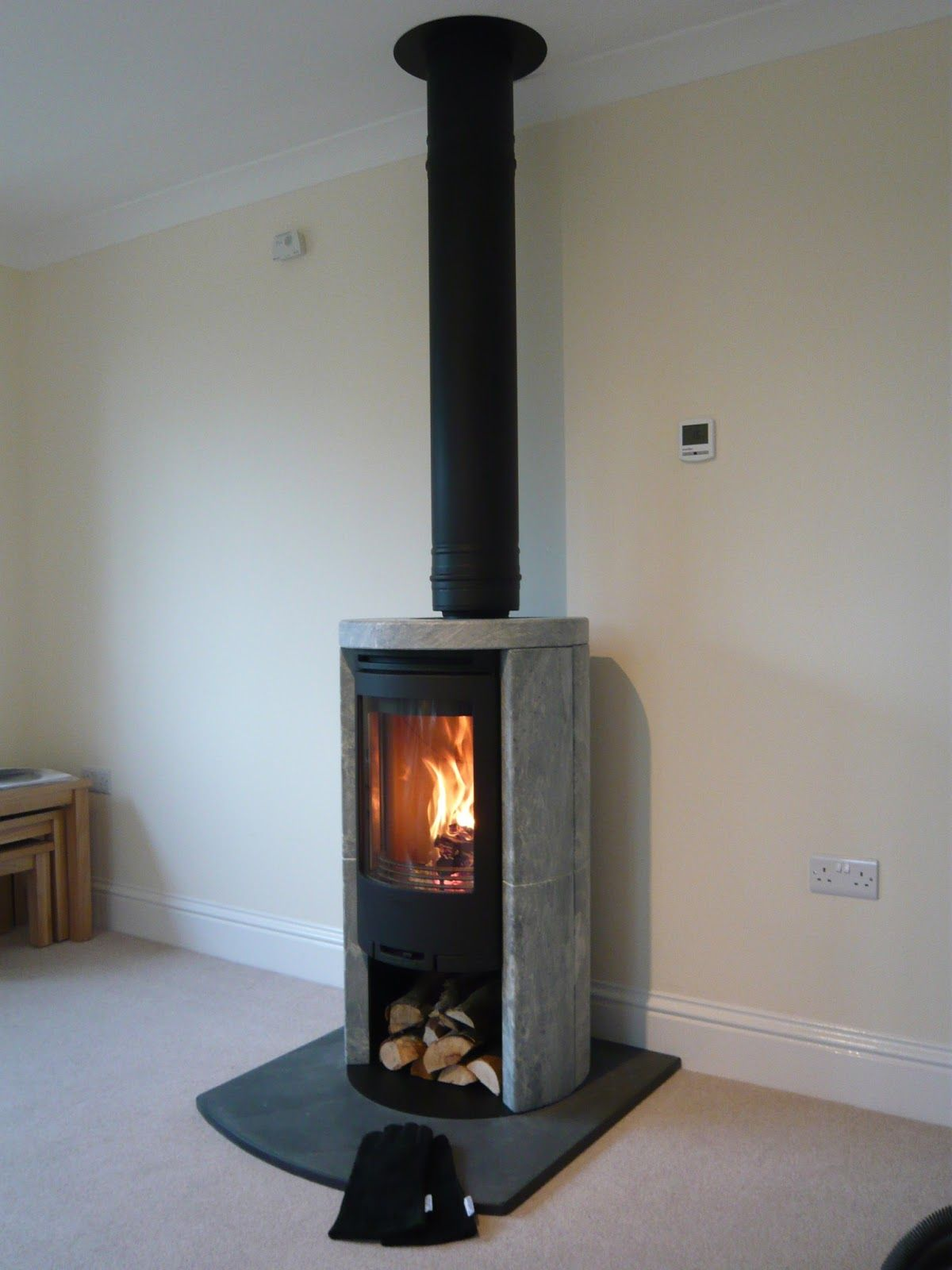 Pin by Lewis Watson on Small House Wood Burning Stoves ...