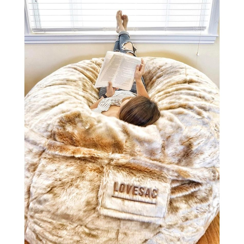 Oversized Bean Bag Chair - Supersac In 2020