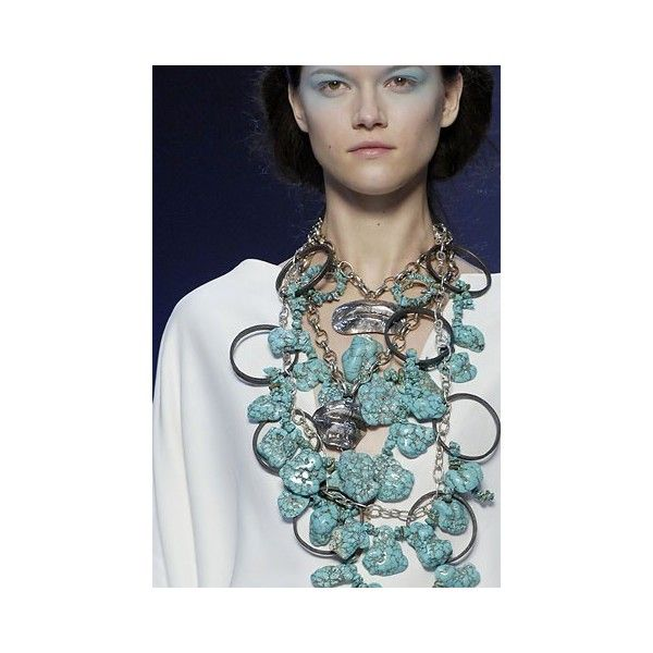 High fashion jewelry trends woman 2012 2013 found on Polyvore