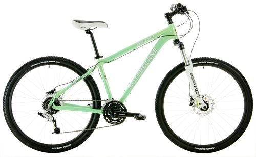 ca7bdb078e3 NEW Hydraulic Disc Brake Women's Mountain Bikes Motobecane W27HT Comp Women  Specific 27.5 / 650B Mountain Bikes Beautiful New Custom Colors