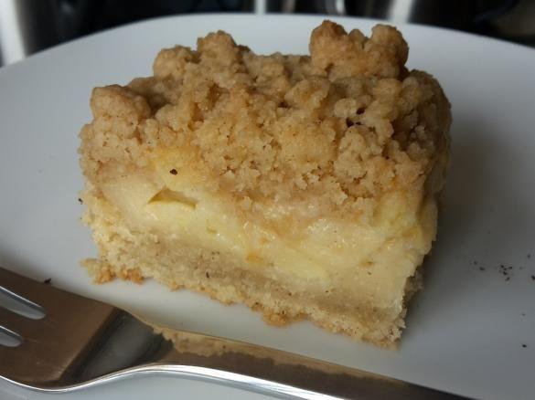 Apfelkuchen Mit Streusel Vegan Rezept Vegan Kuchen