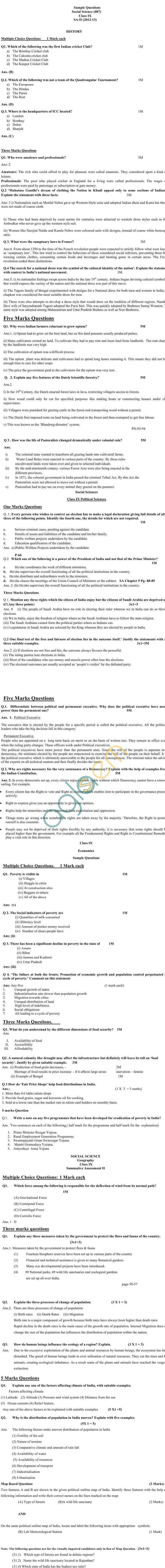 Cbse sample papers for class 6 social science sa2 business plan seo internet marketing stores ebay com foxy