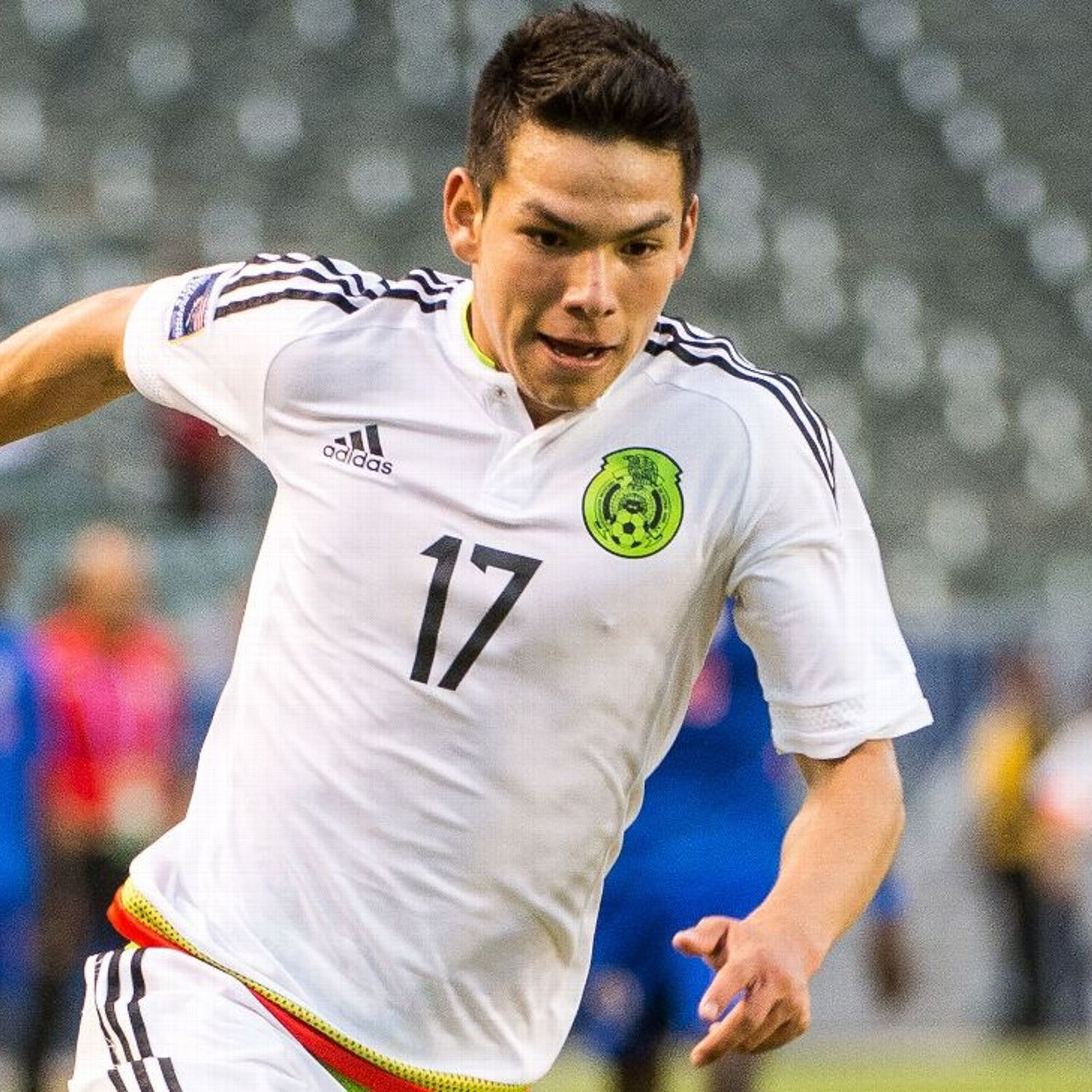 Pachuca S Hirving Lozano Not Aware Of Any Manchester
