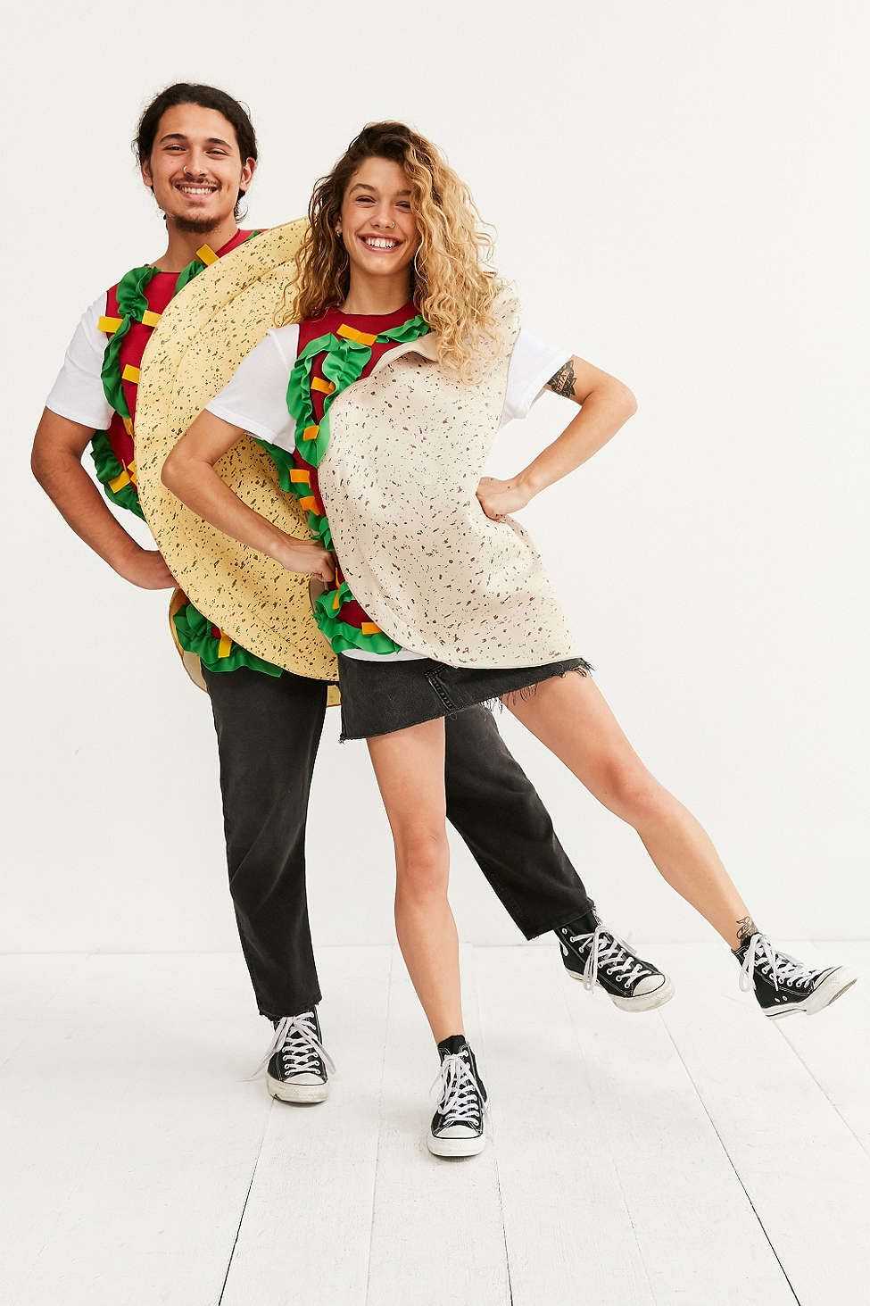 taco costume urban outfitters