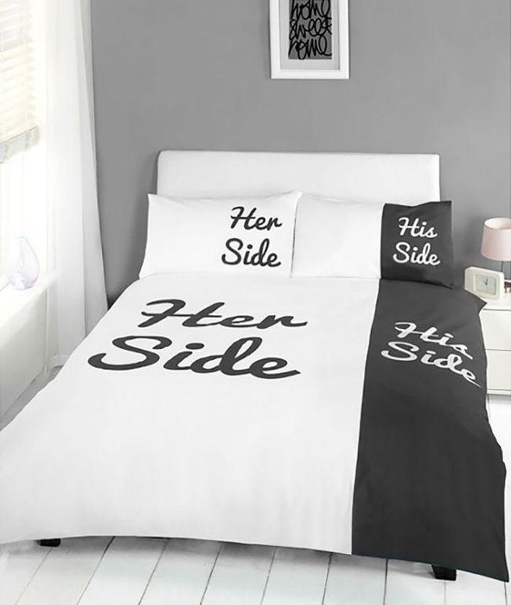 22 Housses De Couette Originales Creative Beds Side Bed Double Duvet Set