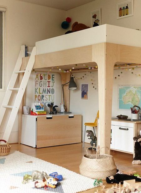 10 cool Boys Rooms -xoxo #themommychannel | Kids Rooms | Pinterest ...