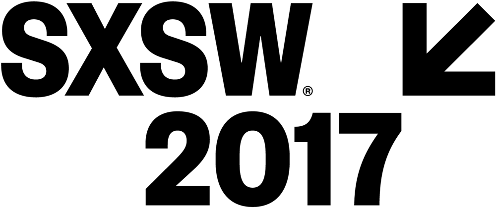 Brand New New Logo And Identity For Sxsw By Foxtrot Identity Logo Logos Identity