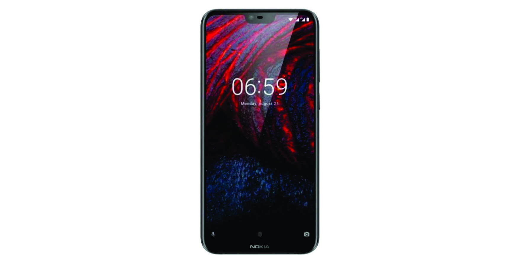 Nokia 6.1 Plus SmartPhone (With images) Nokia, Nokia 6