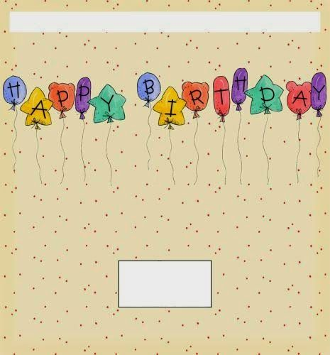It's just an image of Free Printable Birthday Candy Bar Wrappers with designer