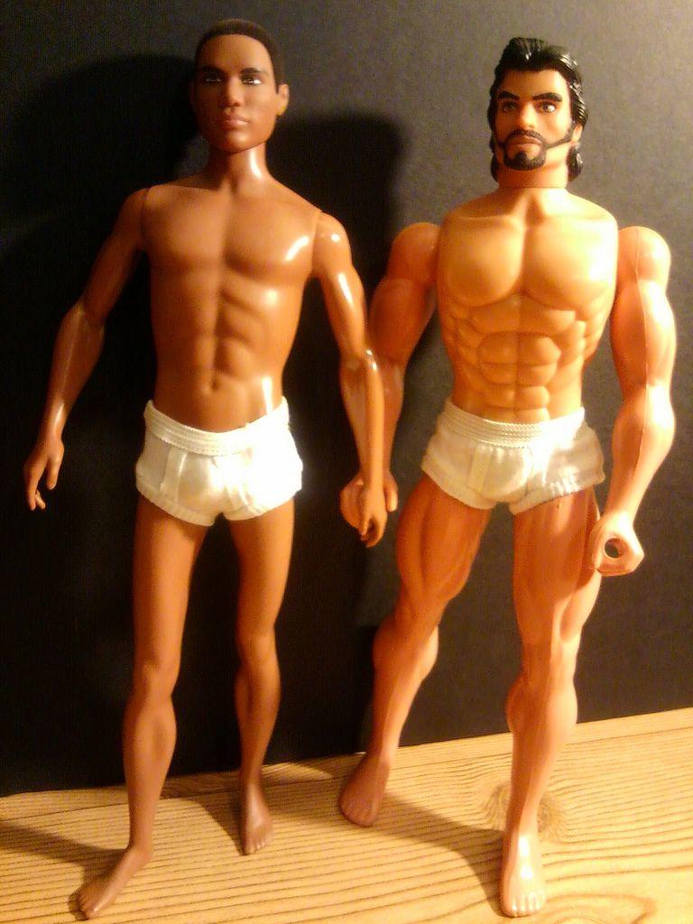 gay dolls