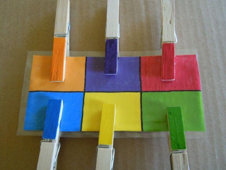 Pongo bambini ~ Giochi alternativi per i bambini attività con daniele
